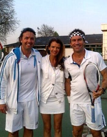 Annabel Croft Tennis Academy
