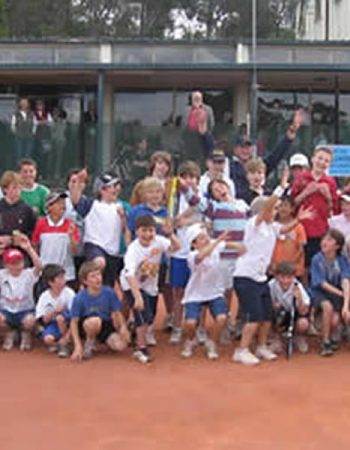 Futures Tennis Academy