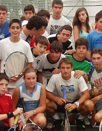 Elite Tennis Academy Spain